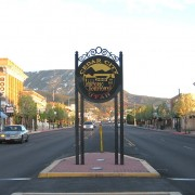 Cedar City Website Design